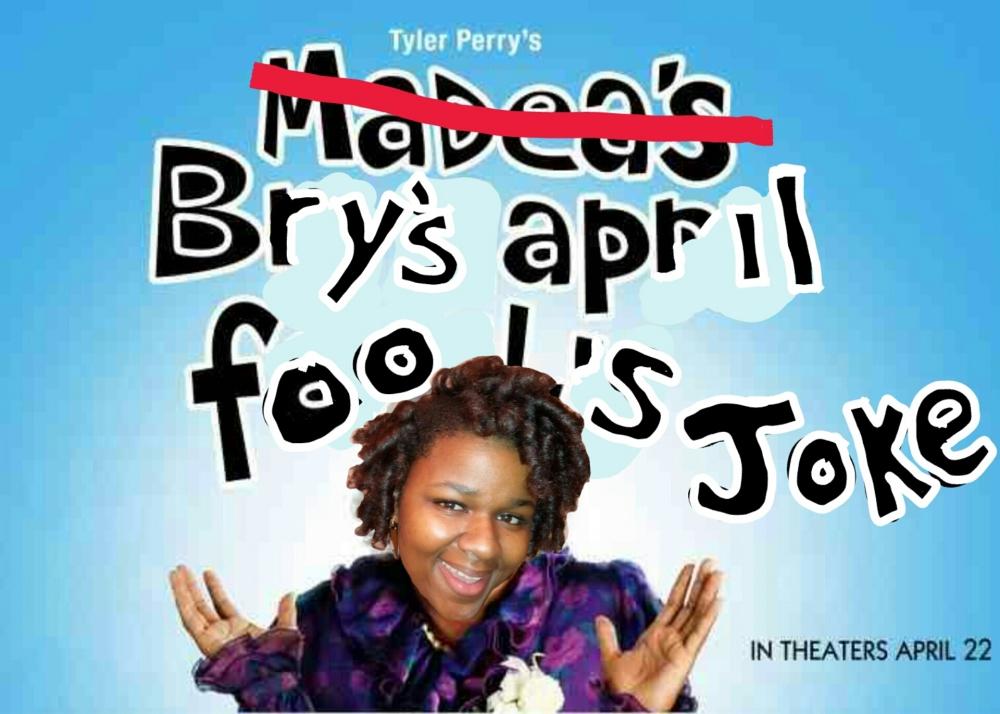 When April Fool's Joke Goes Wrong (2/2)